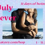 July Fever badge 2