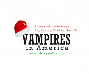 7 day Aden giveaway