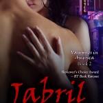 Jabril - 600x900x300
