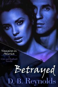 Betrayed Reynolds - 600x900x300