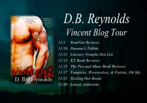 Vincent Blog Tour Graphic