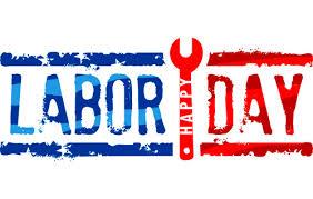 Labor Day 2015