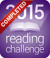 GoodReads 2015 Completed