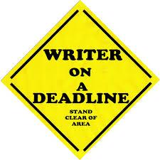 Writer on Deadline