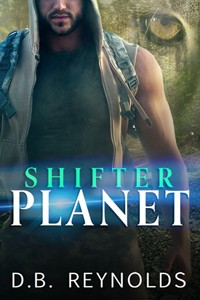 Shifter Planet cover for Banner
