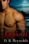 Raphael mini blog size