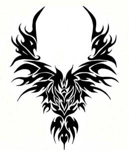 the best phoenix tattoo (9)
