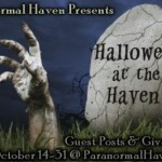 Halloween at the Haven