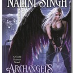archangels legion with shadow