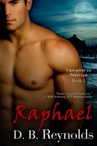 Raphael - 600x900x300