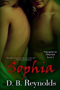 Sophia - 600x900x300