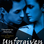 UNFORGIVEN FINAL COVER TEASE
