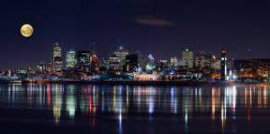 montreal-at-night